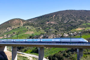 Renfe-Spain-Pass