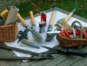 outils-jardin-entretenir