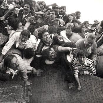 Que s'est -il vraiment passé au drame du Heysel?